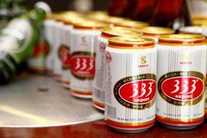 Người Thái hứa giữ thương hiệu Sabeco, đưa bia Sài Gòn ra nước ngoài