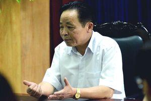 Giám đốc Sở GD&ĐT Hà Giang: 'Tiêu cực, tôi tuyệt nhiên không'
