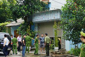 Bắt tạm giam người gian lận điểm thi ở Hà Giang