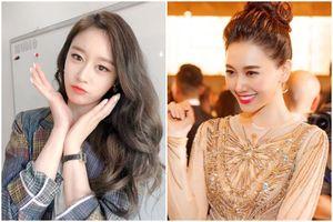 Ji Yeon (T-ara) được khen hát tiếng Việt chuẩn hơn cả Hari Won