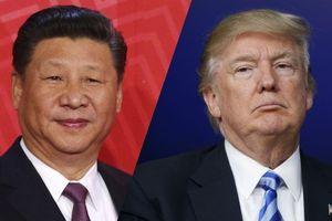 Tổng thống Donald Trump nói sẵn sàng đánh thuế hơn 500 tỉ USD hàng Trung Quốc