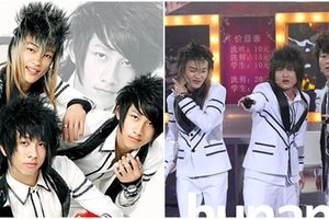 Sau 6 năm, màn cosplay thành HKT của các nghệ sĩ Trung Quốc vẫn cực hot