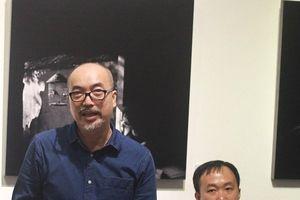 Cục trưởng Vi Kiến Thành: 'Tôi đã dùng quyền của mình để quyết triển lãm ảnh nude'