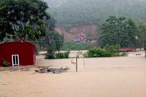 Yên Bái thiệt hại nặng do bão số 3: 26 người chết và mất tích, tổn thất hơn trăm tỷ đồng