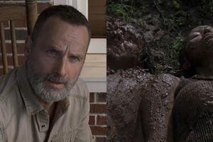 'The Walking Dead' tung trailer mùa 9, tuyên bố sẽ là mùa phim cuối của Andrew Lincoln