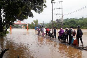 Lào Cai: Mưa lũ gây thiệt hại gần 300 tỷ đồng