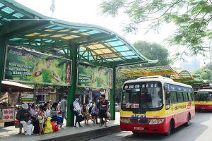 Xe buýt đến công viên Bách Thảo có những tuyến nào, lộ trình ra sao?
