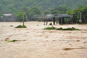 Lào Cai: Một người bị thiệt mạng do lũ cuốn