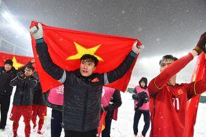 Gần nửa đội hình U23 Việt Nam tập trung muộn