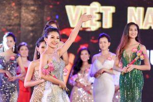 25 thí sinh xuất sắc bước vào chung kết Hoa hậu Việt Nam 2018