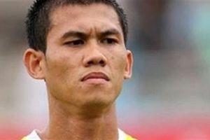 Cựu tuyển thủ U23 bị truy tìm, không nhầm lẫn