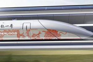 Trung Quốc sẽ có tàu siêu tốc nhanh hơn cả máy bay