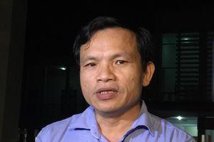 'Có dấu hiệu can thiệp làm thay đổi kết quả thi của thí sinh' ở Sơn La