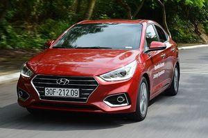 Hyundai Accent 2018: Sedan cỡ nhỏ cho người Việt?