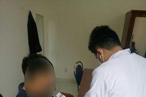 Xem xét khởi tố vụ đánh nhà báo, KSV tại Tòa Bình Chánh