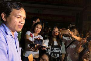 Sáng nay Sơn La công bố điều tra sai phạm điểm thi THPT quốc gia