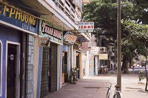 Đời thường ở Đà Nẵng năm 1965 qua ảnh của Bruce Tester