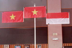Đại hội thể thao học sinh Đông Nam Á lần thứ 10: Thể dục 'gặt' vàng 'hái' bạc
