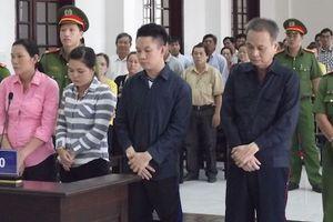Tuyên án vụ tham ô tài sản ở trường THPT Võ Văn Kiệt