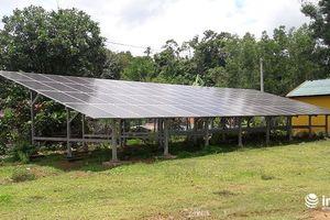 Quảng Bình: Dự án điện năng lượng đang vận hành thử nghiệm, dân vẫn phải đóng tiền