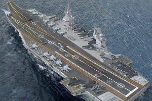 Nguy cơ 'chết yểu' của tàu sân bay kiêm tàu đổ bộ tấn công độc đáo của Nga