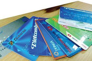 Đừng quá nghiêm trọng vấn đề lộ số tài khoản thẻ ATM khi sử dụng