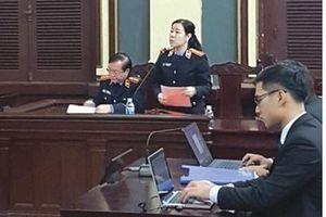 Bản lĩnh của Kiểm sát viên trong một vụ đại án