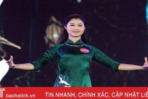3 người đẹp quê gốc Hà Tĩnh vào chung kết Hoa hậu Việt Nam 2018