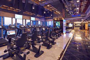 Tập đoàn CMG.ASIA mở cửa siêu câu lạc bộ California Centuryon tại Landmark 81