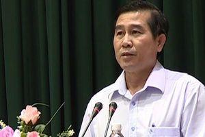 Chủ tịch UBND tỉnh Tiền Giang yêu cầu ổn định dân cư vùng thiên tai sạt lở bờ biển
