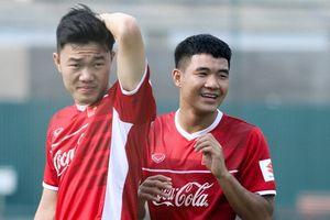 Kịch bản cho U23 Việt Nam trong ngày bốc thăm lại ASIAD 2018