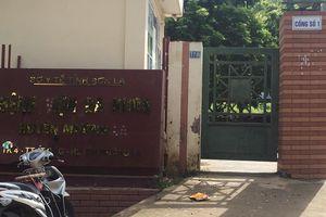 Bé trai Sơn La tử vong: Bác sĩ trực chỉ đạo miệng, điều dưỡng tự xử lý