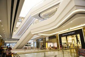 Có gì bên trong khu mua sắm ở tòa nhà cao nhất Việt Nam?