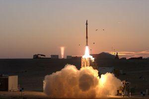 Tưởng nhầm bị tấn công, Israel lần đầu dùng lá chắn triệu USD chặn tên lửa Syria
