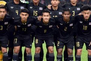 Olympic Thái Lan mang 2 ngôi sao 'lai châu Âu' dự ASIAD 18