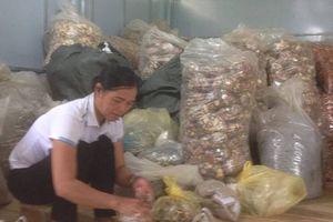 Thoát khỏi nỗi đau bệnh xương khớp nhờ bài thuốc gia truyền của lương y Triệu Thị Hòa