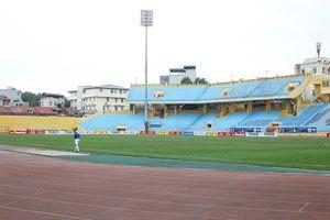 Hà Nội xây mới sân Hàng Đẫy phục vụ SEA Games 31