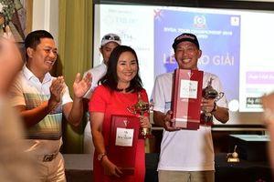 Giải golf kết nối cộng đồng người Việt tại châu Âu