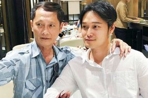 Quang Vinh lần đầu khoe cha, phủ nhận là 'thiếu gia Nguyễn Kim'