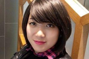 Câu chuyện xúc động về những ngày tháng chiến đấu với căn bệnh ung thư của hoa khôi đá cầu Huyền Trang