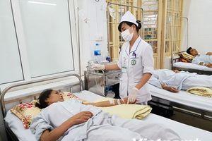 Đề xuất bảo hiểm y tế 'gỡ khó' cho bệnh nhân chữa viêm gan C