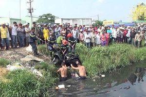 Tên cướp đạp 2 mẹ con xuống kênh Sài Gòn: Phạm nhiều tội với tính chất nghiêm trọng