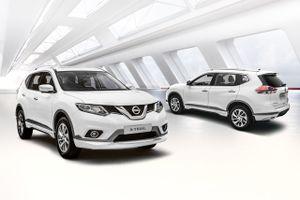 Nissan tăng giá bán 2 mẫu xe tại Việt Nam