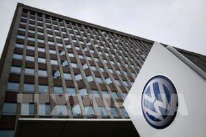 Volkswagen sẽ thuê bãi đỗ xe để 'lưu kho' xe mới