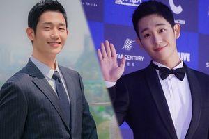 Jung Hae In tái ký hợp đồng với công ty - Vì 'scandal' tranh vị trí trung tâm ở LHP Baeksang, khán giả Hàn vẫn thẳng tay ném đá