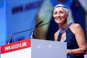 Hội nghị AIDS 2018 nỗ lực đưa phòng chống HIV trở lại đúng hướng