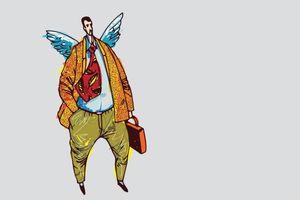 'Thiên thần' muốn gì ở start-up?