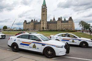Canada: Tấn công bằng dao gần tòa nhà quốc hội