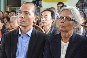 4 mẹ con bị án oan giết chồng, cha ở Điện Biên được bồi thường ra sao?
