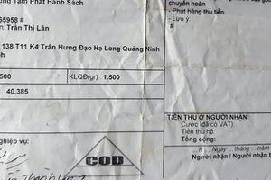 Nhiều cán bộ Quảng Ninh bị 'Đại úy công an' sờ gáy
